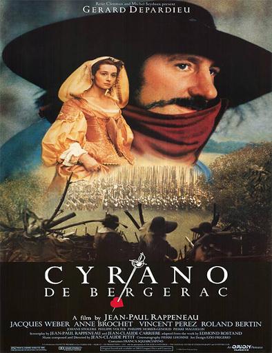 Ver Cyrano de Bergerac (1990) Online