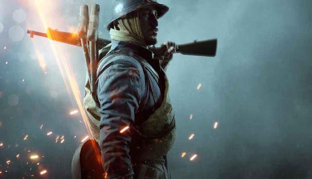 Spesifikasi PC [System Requirements] Battlefield 1