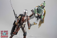 Star Wars Black Series The Mandalorian Carbonized Collection 42