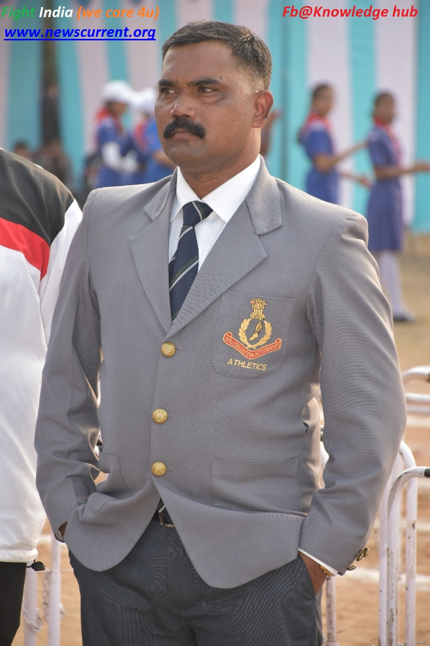 संस्कारधानी जबलपुर के गौरव,एन.एस.जी. कमांडो सक्सेस स्टोरी- श्री नवनीत जी , श्रीमती विमला चक्रवती जबलपुर(म.प्र.) ,रनर क्लब जबलपुर