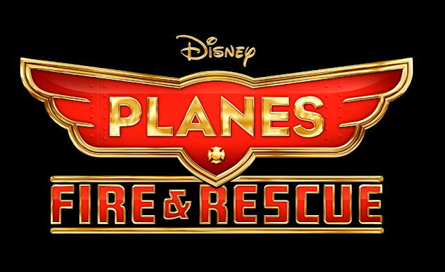 Planes Fire and Rescue animatedfilmreviews.filminspector.com