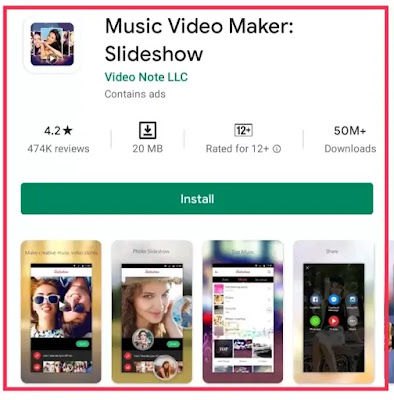 photo to video apps download