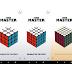 Rubiks Cube 3D Puzzle