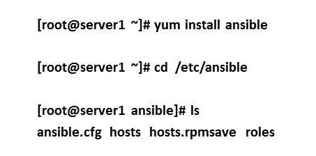 Devops Desk: Ansible Installation