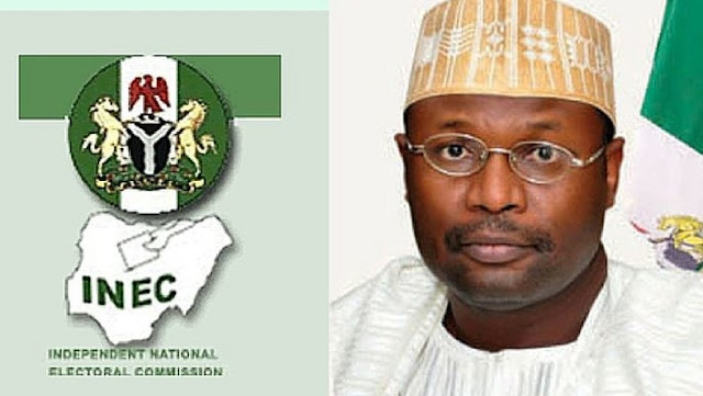 INEC Fixes March 23 For Gov Run-Offs In Six States