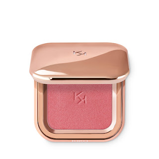 Metal Fusion KIKO blush