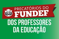 STF e Tribunal de Contas da União tem 10 dias para explicar por que não cumpriu rateio do Fundef para professores