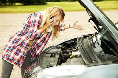 penyebab suara mesin mobil kasar