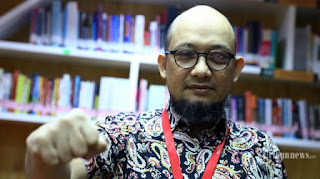 Novel Baswedan: Selamat Ulang Tahun Pak Jokowi, Ini Waktu yang Tepat untuk Menagih Janji