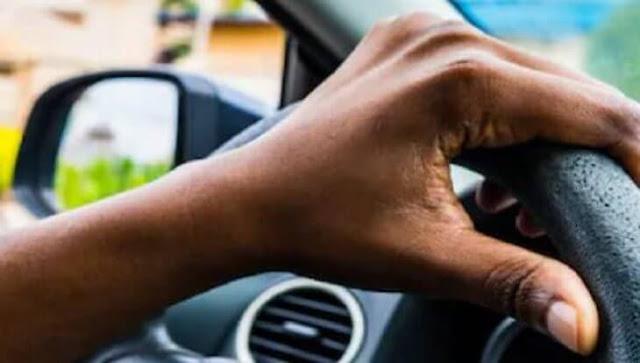 Man dies on steering wheel at Kakamega