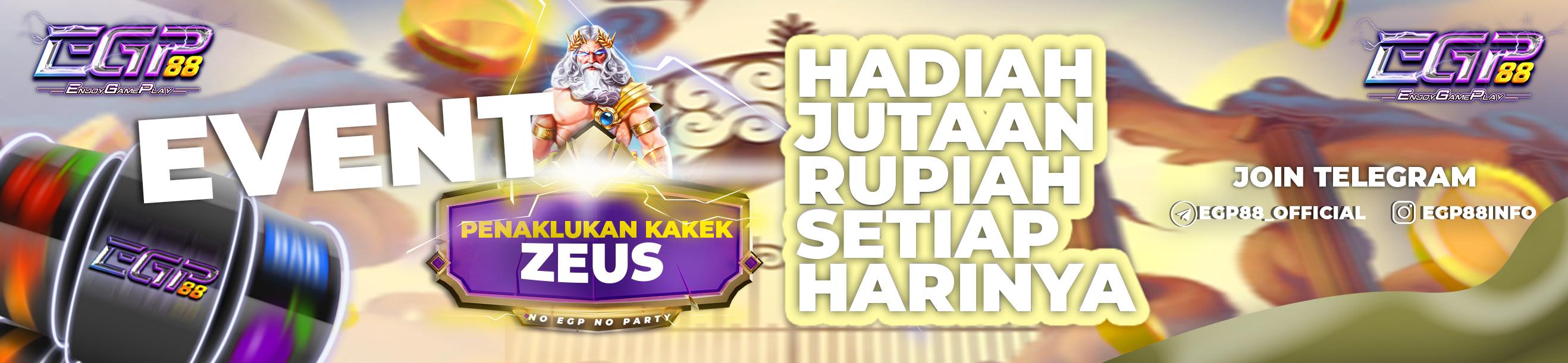 Event Zeus