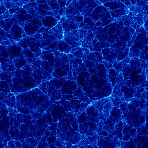 backreaction 10 things you should know about dark matter