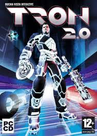 Free Download Games Tron 2.0 PC Games Untuk Komputer Full Version ZGASPC