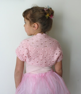 Historic Needlecrafts by KnittyDebby: Use knitted lace in ...