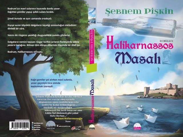 Halikarnassos Masalı - Şebnem Pişkin