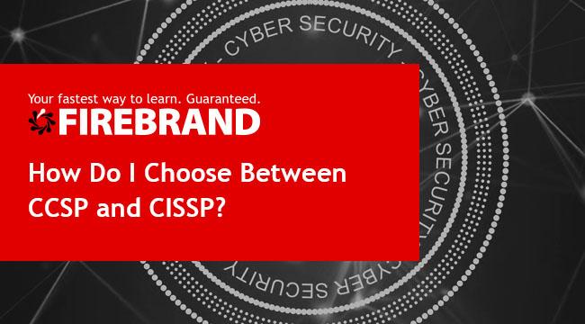 CCSP of CISSP welke is beter?
