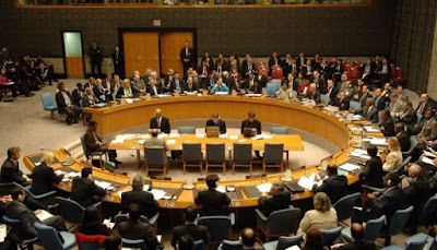 البوليساريو الإرهابية و الجزائر تتلقى صدمة جديدة داخل مجلس الأمن