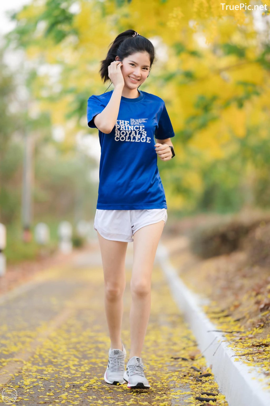 Image Thailand Model - Nuttacha Chayangkanont - Fun & Run - TruePic.net - Picture-5