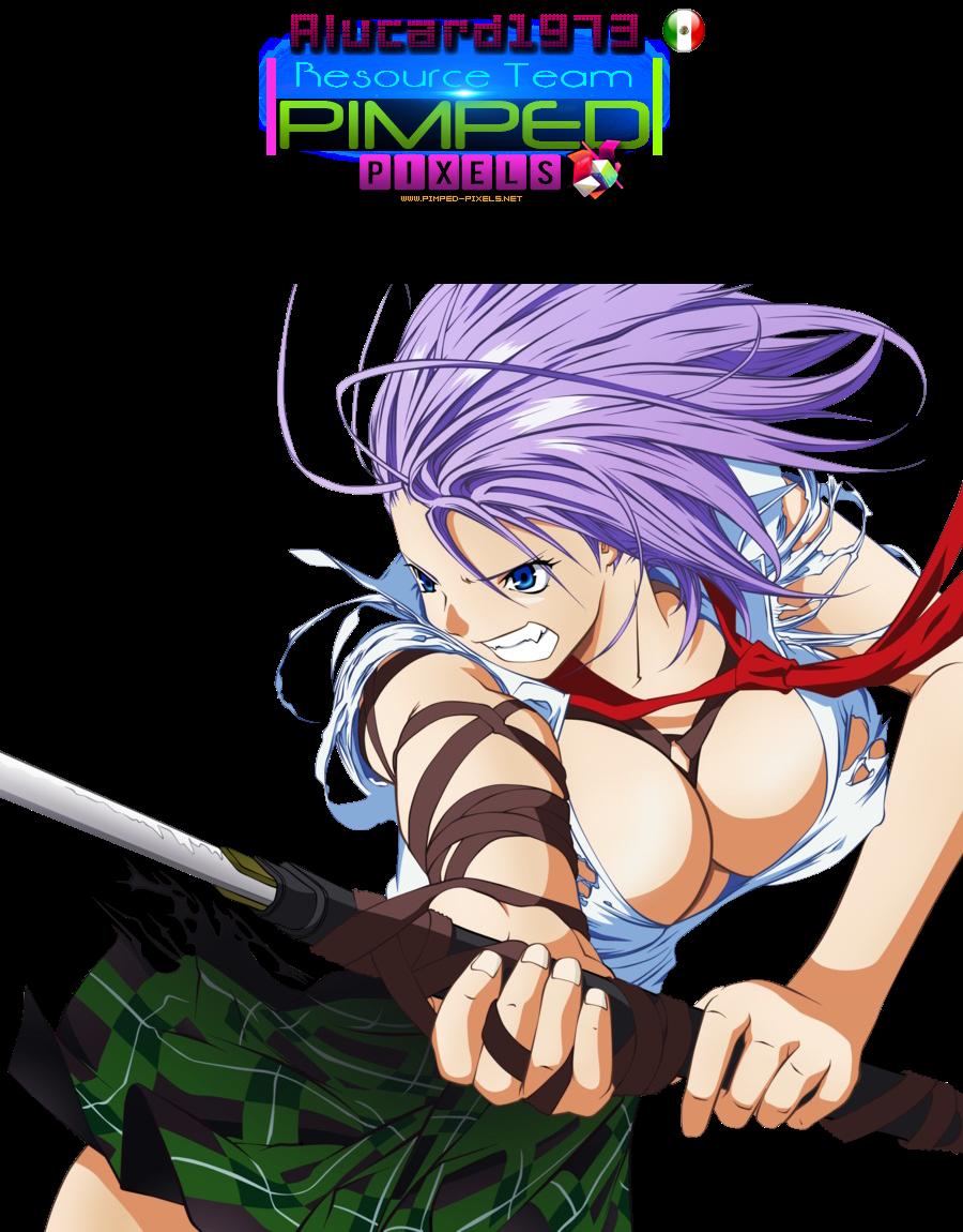 Tenjho Tenge - Natsume Maya 740871