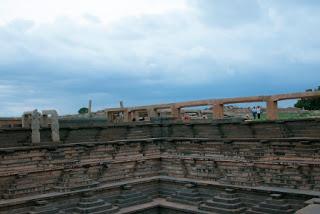 6. Hampi Aqueducts