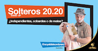 POS3 Solteros 20.20 | Teatro Santa Fe