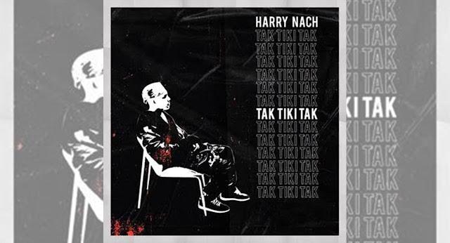 """Harry Nach rompe las plataformas digitales con """"Tak Tiki Tak"""""""
