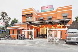 Lowongan Kerja Padang: Havilla Maranatha Hotel Oktober 2018
