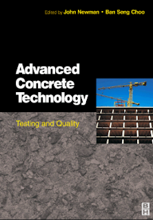 Concrete technology book image