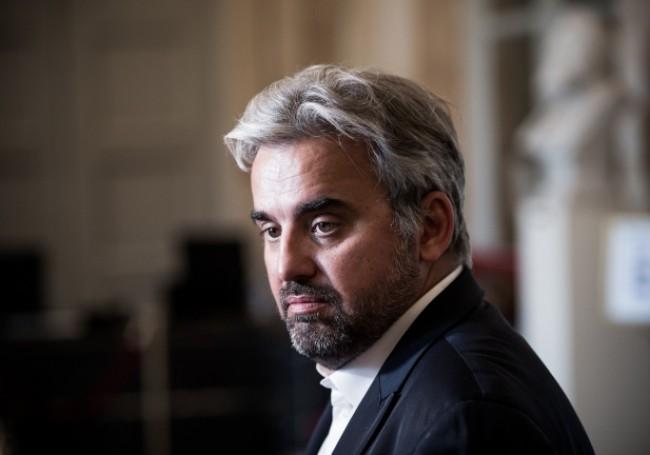 """Alexis Corbière (LFI) s'interroge sur le """"séparatisme des riches...!"""""""