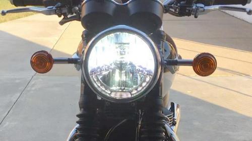 Cara Simpel Atasi Lampu Motor Sering Putus