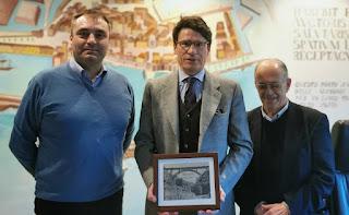Comitato per il ripristino della Civitavecchia-Capranica-Orte