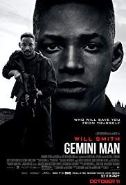 Download Gemini Man (2019) Dual Audio Hindi HDRip 1080p | 720p | 480p | 300Mb | 700Mb
