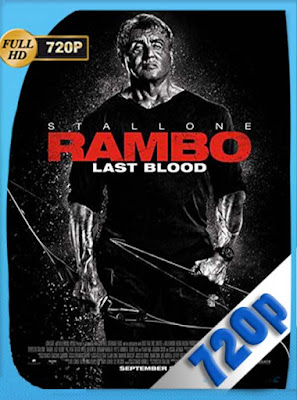 Rambo V: Last Blood (2019) HD[720P] latino[GoogleDrive] DizonHD