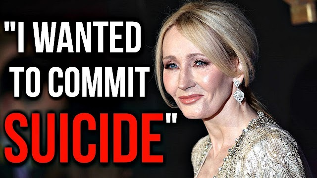 The success story of J.K Rowling