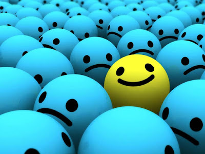 Importance of positivity in life