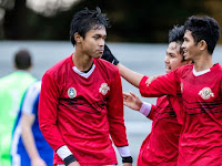 Jangan Lewatkan Pertandingan Garuda Select VS Reading U-18 di Mola TV