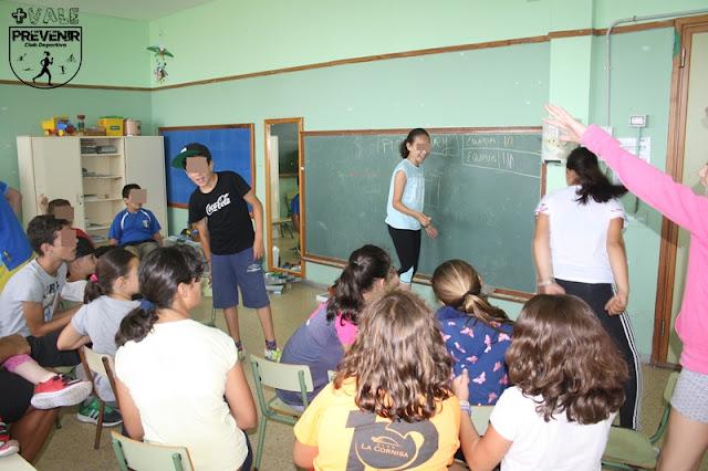 escuela verano 9 arucas
