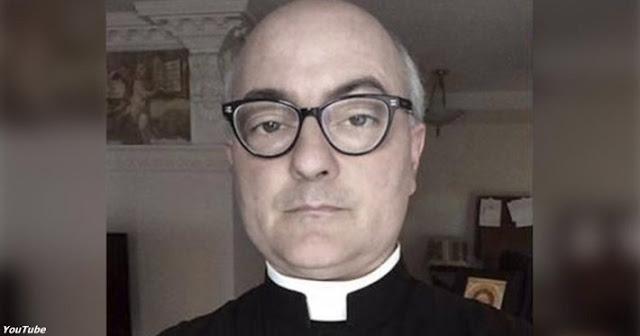 Церковь Простила Священника-Педофила С ВИЧ, Который Изнасиловал Более 30-ти Детей!