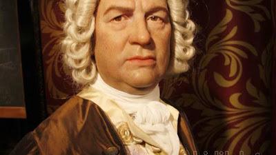Teori Circle of Fifth Dari Johann Sebastian Bach