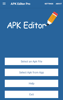 APK EDITOR PRO (Download)