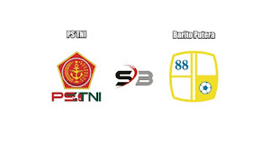 Prediksi Bola PS TNI vs Barito Putera 30 Agustus 2017