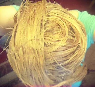 Garnier Olia 110 Superjasny Naturalny Blond farbowanie