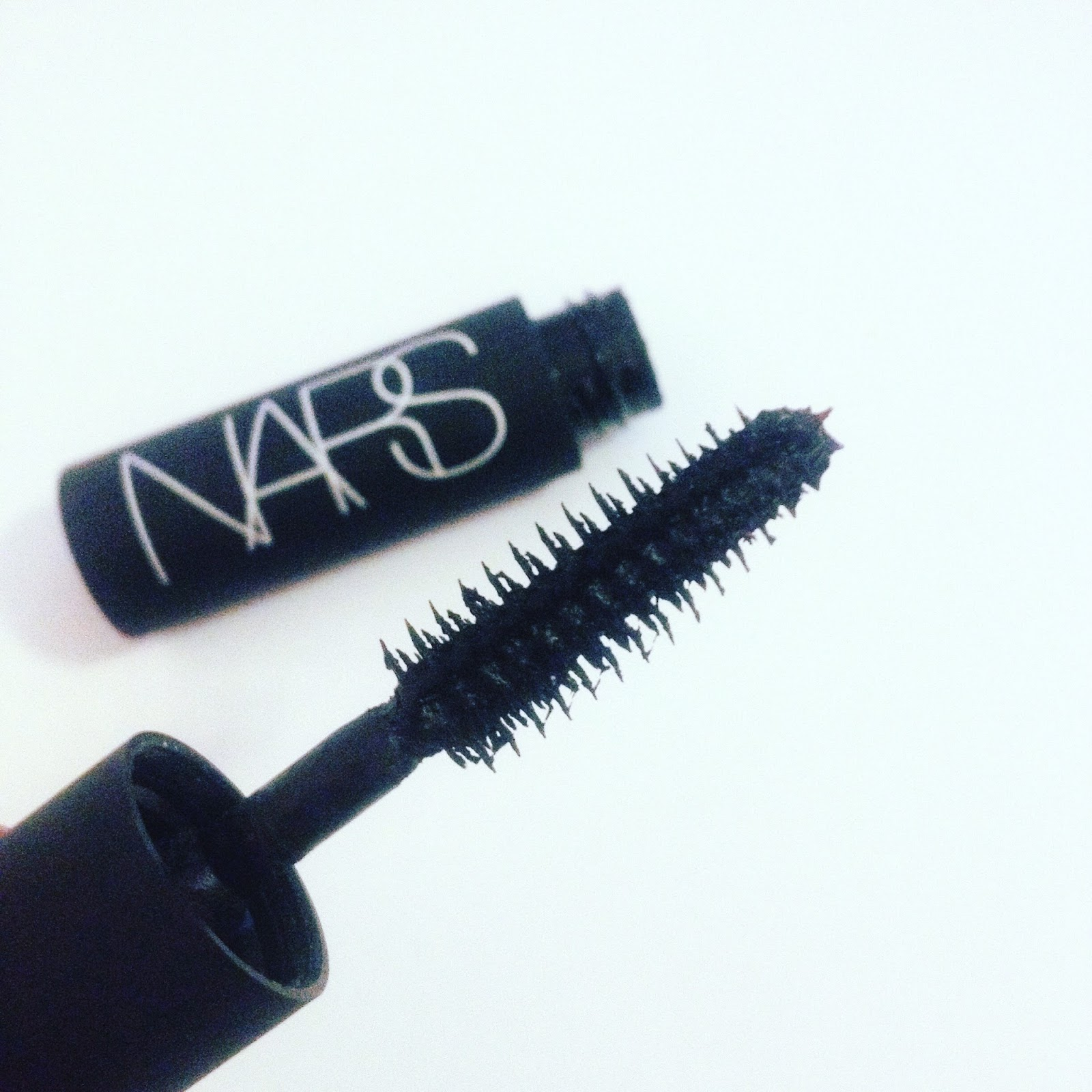 nars tusz do rzes