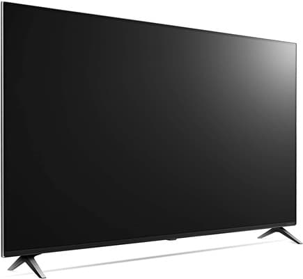 LG 49SM8500ALEXA: Smart TV 4K de 49'' con pantalla NanoCell, LG Magic Remote y sonido Dolby Atmos
