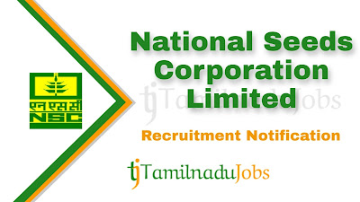 NSCL recruitment notification 2020, govt jobs for 12th pass, govt jobs for iti, govt jobs for diploma, govt jobs for graduate, central govt jobs