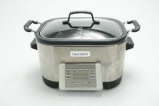 Thoughts on Crockpot slow cooker