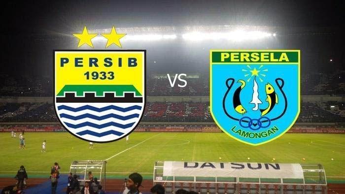 Jadwal Liga 1 Pekan 30, Persib Bandung Melawan Persela Lamongan