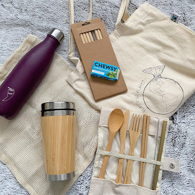 How to be sustainable on the go