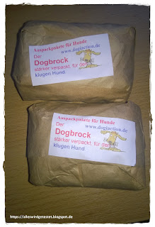 Dogiaction auspackpakete