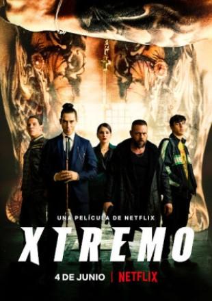 Xtremo 2021 HDRip 480p 300Mb Hindi-Spanish